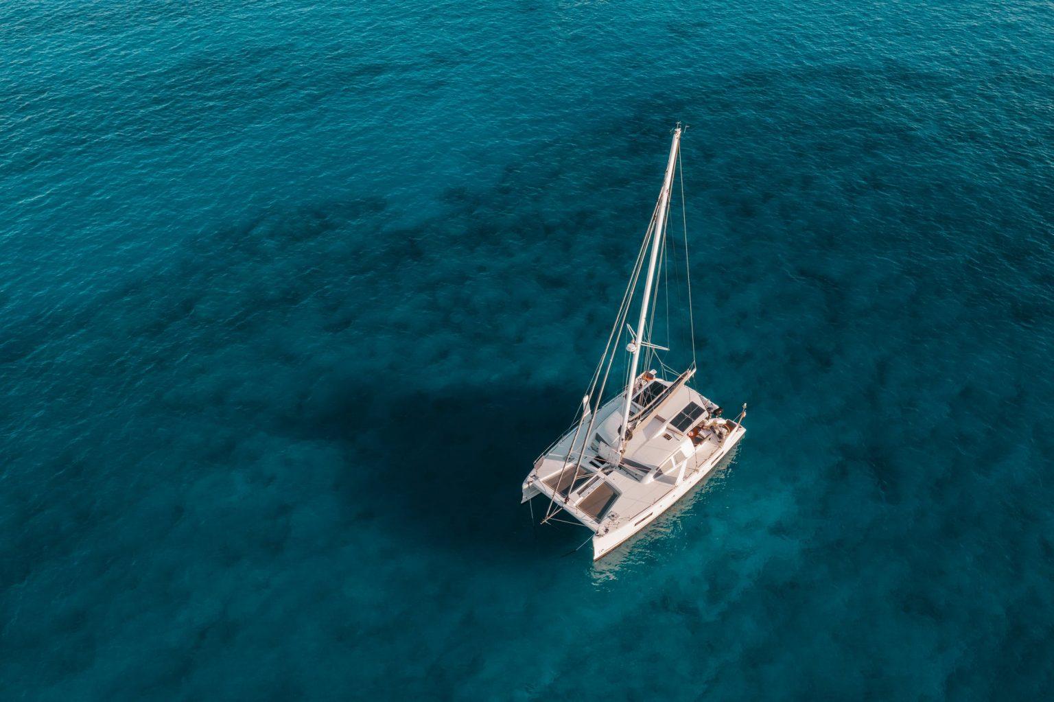 Italia > Sicilia > Isole Eolie in Catamarano | Viaggi nel ...
