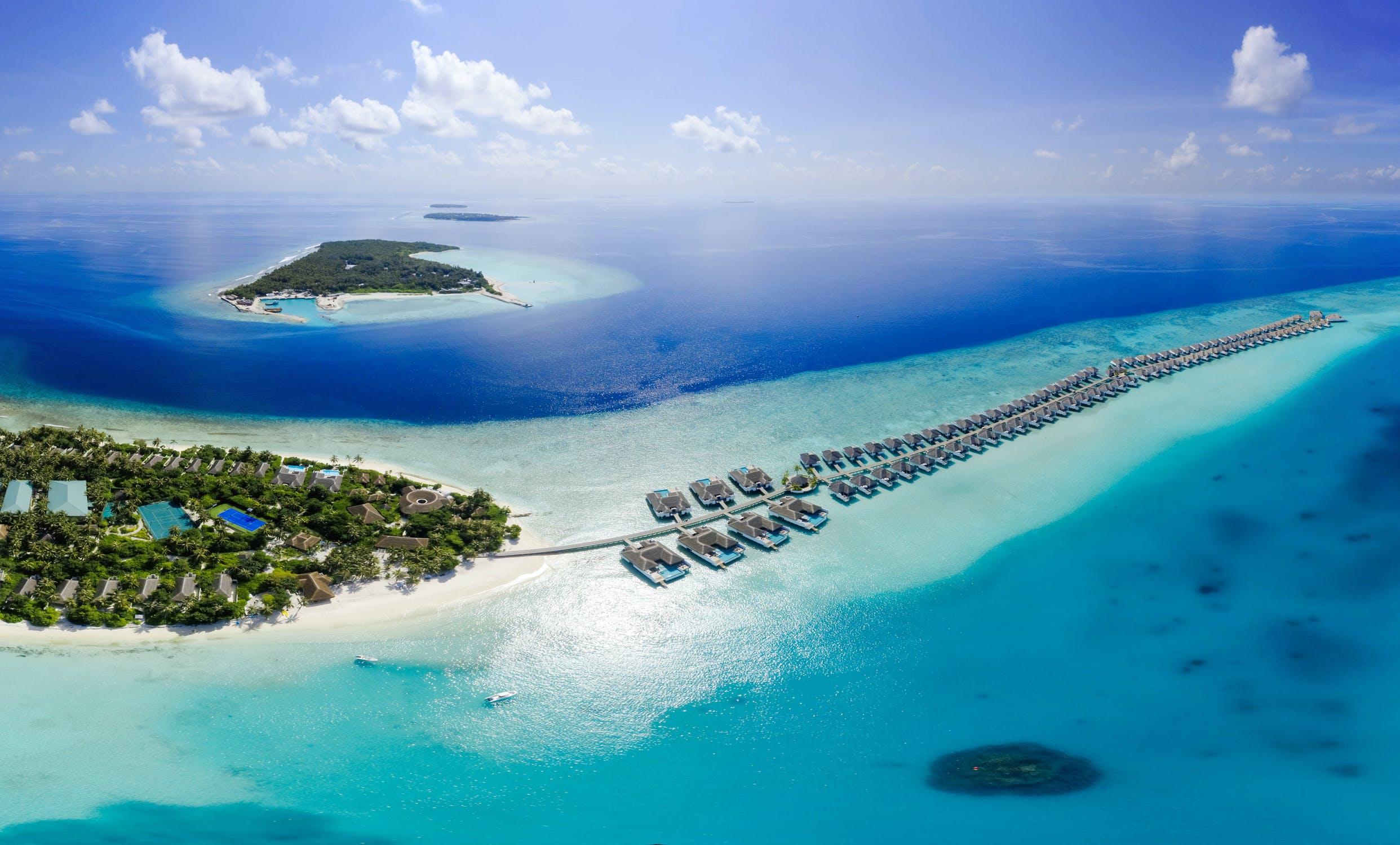Maldive > Lux South Ari Atoll | Viaggi nel risparmio
