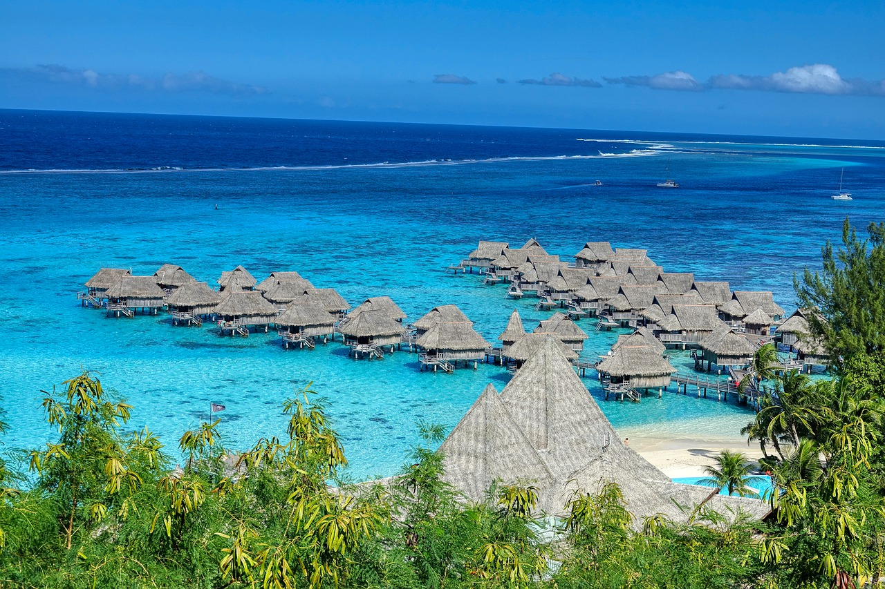 Polinesia | Viaggi nel risparmio